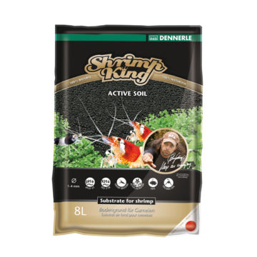 Dennerle Shrimp King Active Soil-8L-1