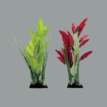 ხელოვნური მცენარე