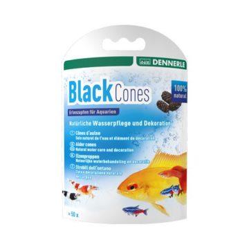Dennerle-Black-Cones-1