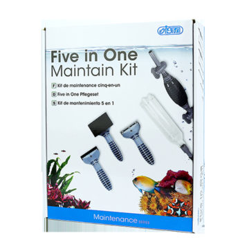 Ista Five in One Maintain Kit (Box Packaging)-1